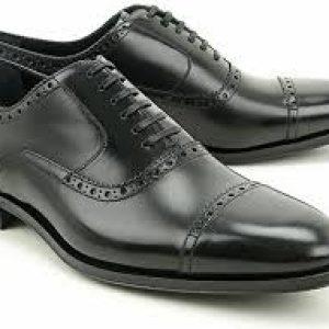 یک کفش خوب چه ویژگی هایی دارد؟ 7