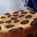 طرز تهیه کیک پلنگی در کمترین زمان ممکن 26