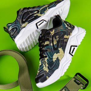 کفش ورزشی مردانه Nike مدل 13948