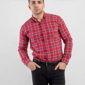 پیراهن مردانه Benson مدل 12267