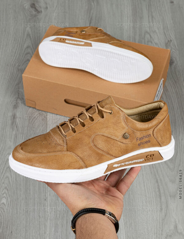 کفش مردانه Fashion مدل 16419