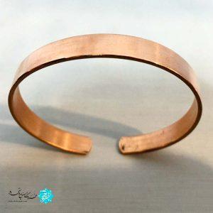 دستبند مسی انرژی 19