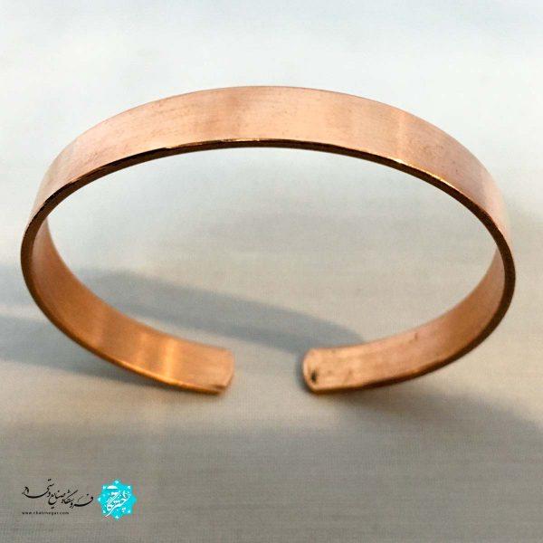دستبند مسی انرژی 16