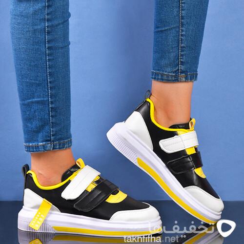 كفش دخترانه مدلRada