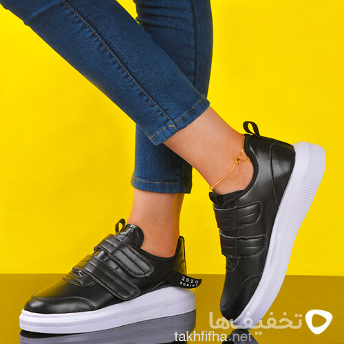 كفش دخترانه مدل Hora