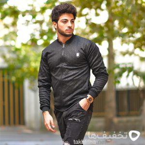 سوئيشرت مردانه مدل Navid