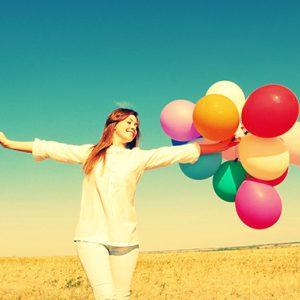 چگونه شادتر زندگی کنیم؟ 8