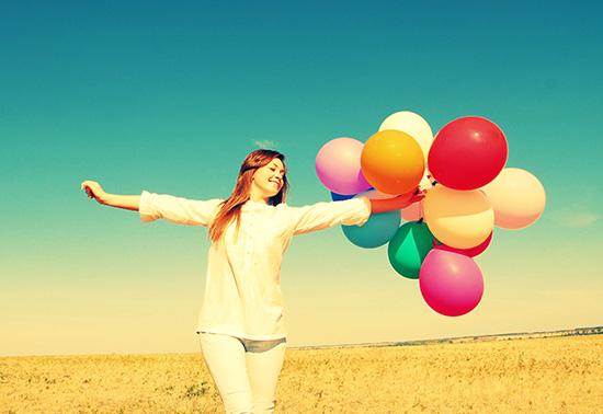 چگونه شادتر زندگی کنیم؟