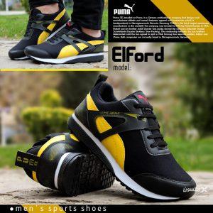 کفش مردانه Puma مدل Elford