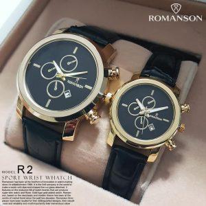 ساعت مچی Romanson     مدل R2