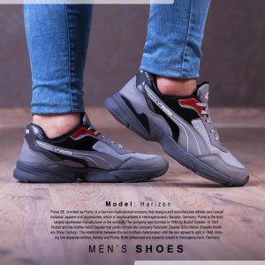 کفش مردانه PUMA مدل Harizon