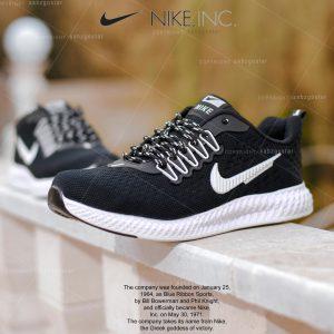 کفش مردانه مدل Nike مدل Bernard