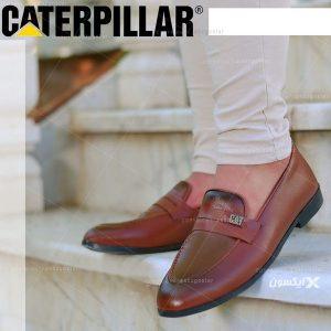 کفش مجلسی مردانه مدل Kelerman