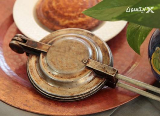 ساندویچ ساز Toast Tite 19