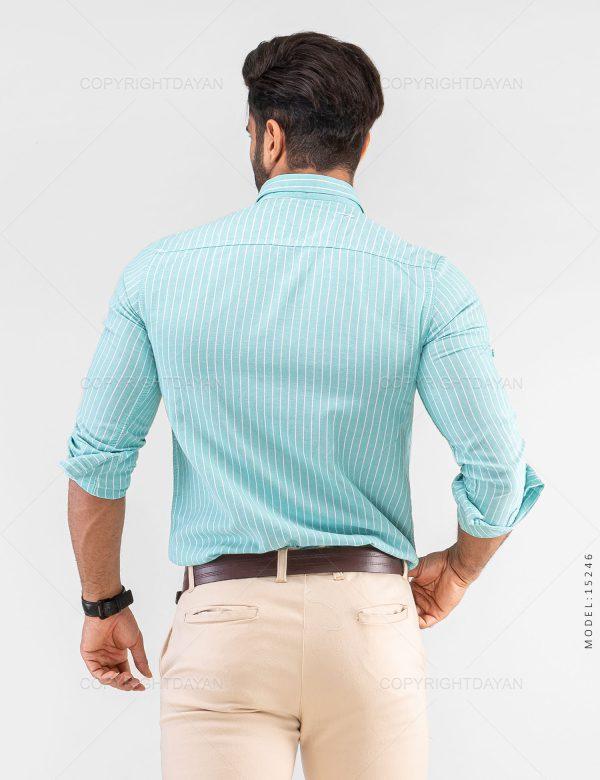 پیراهن مردانه Marlon مدل 15246