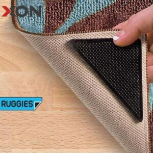ترمز فرش RUGGIES 1