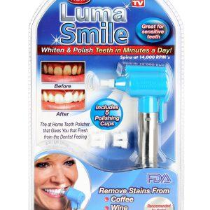 دستگاه پولیش دندان لوما 20