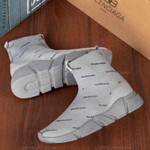 کفش ساقدار مردانه Balenciaga مدل 16037