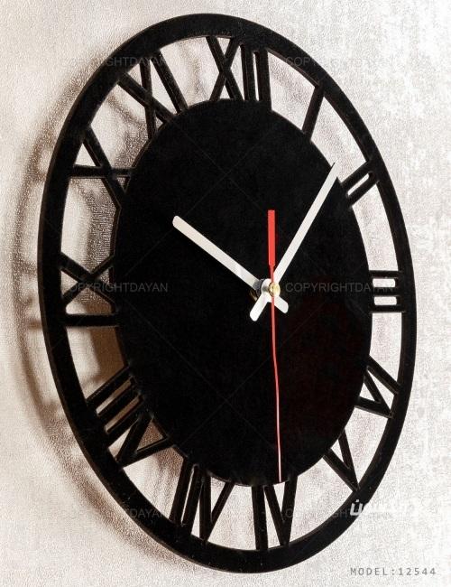ساعت دیواری Romance مدل 12544