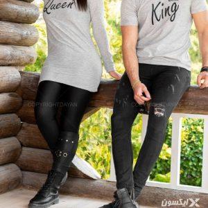 ست دونفره King & Queen مدل 12955