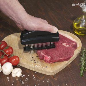 دستگاه ترد کننده ی گوشت