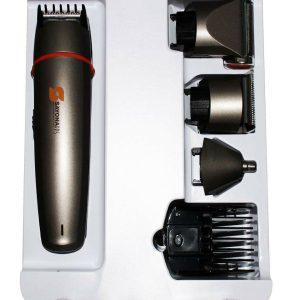 ماشین اصلاح موی سر و صورت شارژی سایونا-sayona