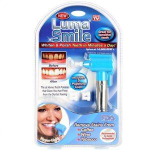 دستگاه سفیدکننده و پولیش دندان لوما 21