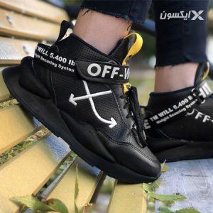 کفش دخترانه Off-White