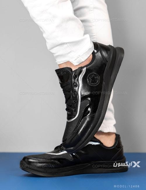 کفش مردانه Converse مدل 12408