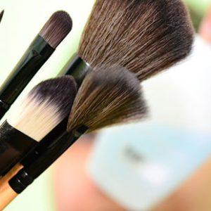 چطور آرایش کنیم که کسی نفهمد؟ 6