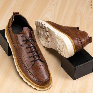 کفش مردانه Araz مدل 15264