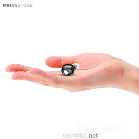 هندزفری بلوتوث مینی - شارژ مگنتی