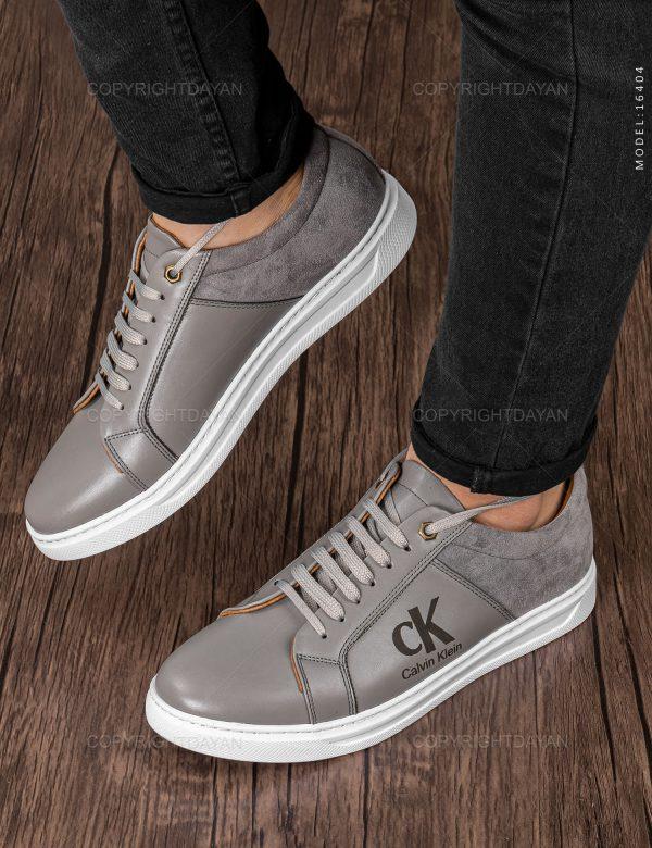 کفش مردانه calvin klein مدل 16404