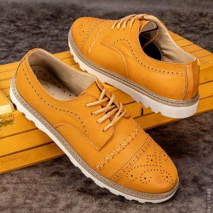 کفش مردانه Kiyan مدل 15381