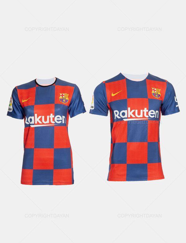 ست دونفره Barcelona مدل 10260