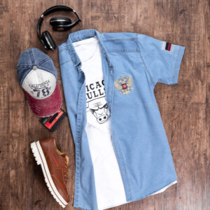 پیراهن مردانه Araz مدل 13967
