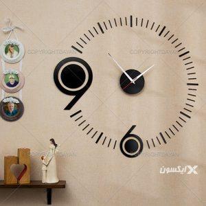ساعت دیواری 96 12