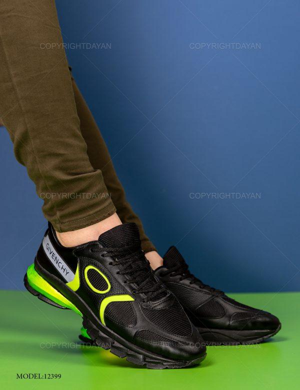 کفش مردانه Givenchy مدل 12399