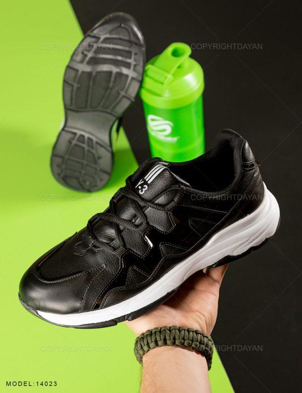 کفش روزمره مردانه Adidas مدل 14023