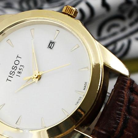 ست ساعت مچی Tissot طرح T-Classic 18