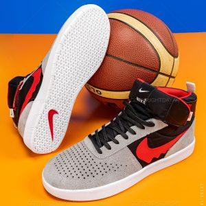 کفش ساقدار مردانه Nike مدل 15177