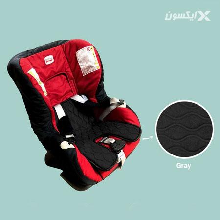 پد گرمایشی صندلی کودک USB