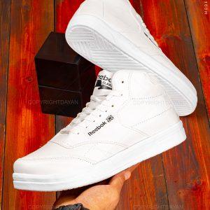 کفش ساقدار مردانه Reebok مدل 15066