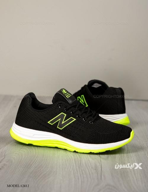 کفش مردانه New Balance مدل 12412