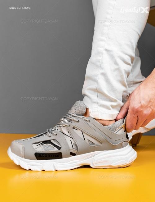 کفش مردانه Balenciaga مدل 12693