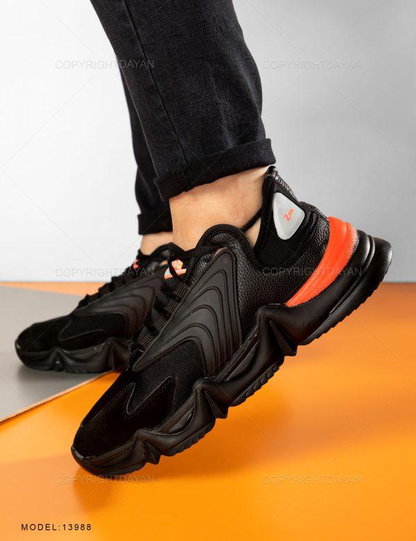کفش روزمره مردانه Nike مدل 13988