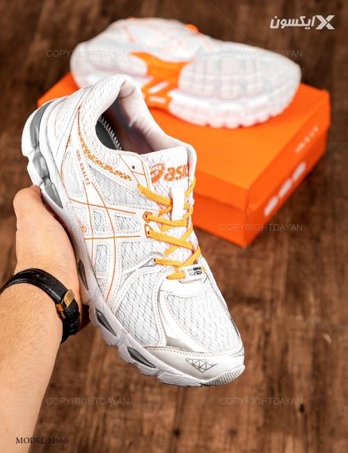کفش مردانه Asics مدل 12660