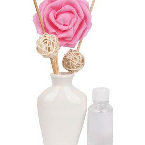 گلدان عطردار سرامیکی