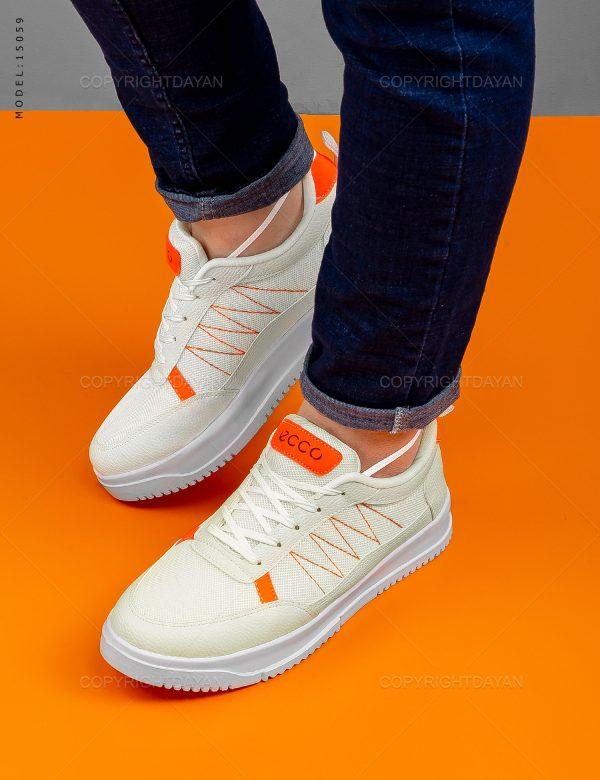کفش مردانه Ecco مدل 15059