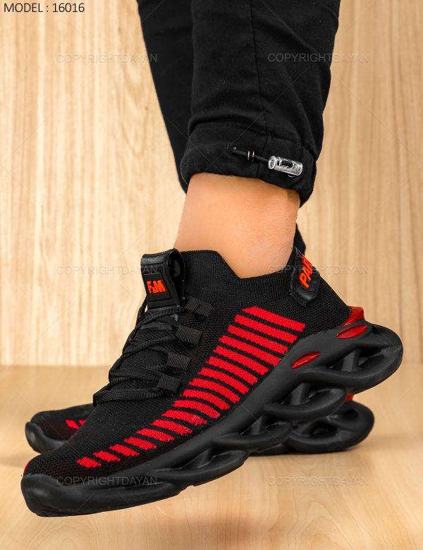 کفش ورزشی مردانه Adidas مدل 16016
